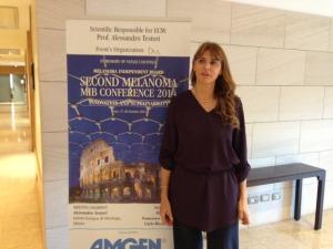 Baldini Second Melanoma MIB Conference