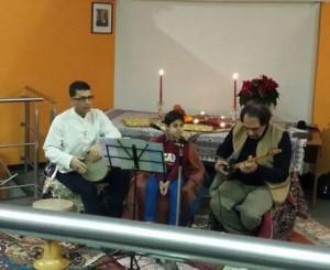 festa associazione iran saronno