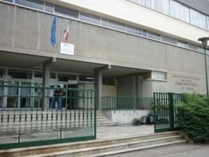 liceo scientifico saronno